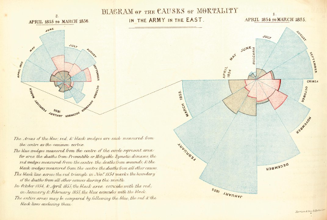 The Defiance of Florence Nightingale