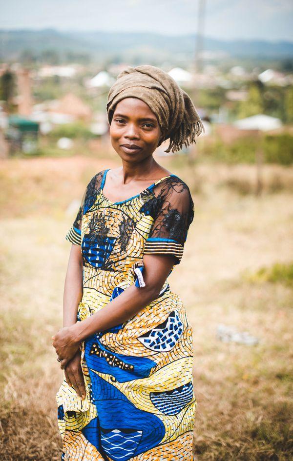 She Is Burundi thumbnail