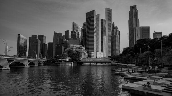 Singapore River  thumbnail