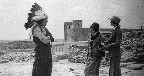 The Indian-detour (1926)