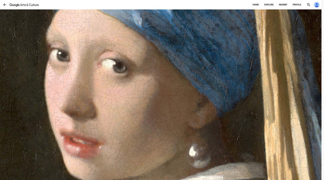 Explore Vermeer's Surviving Paintings, Together After All This Time, in One Virtual Exhibition