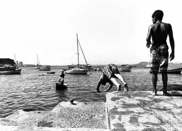 summer swim thumbnail