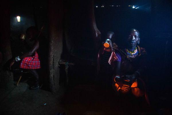 Maasai Family [2] thumbnail