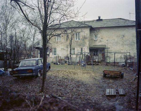Karelian courtyard thumbnail