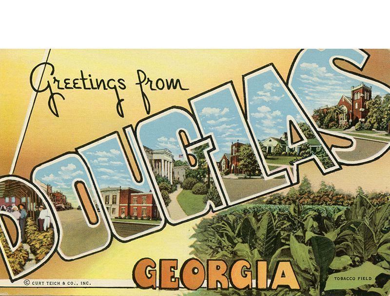 Douglas, GA
