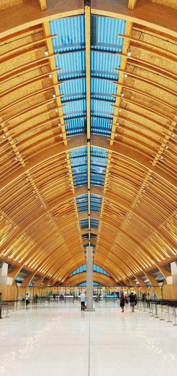 The Mactan Cebu International Airport Terminal 2 Departure Area thumbnail