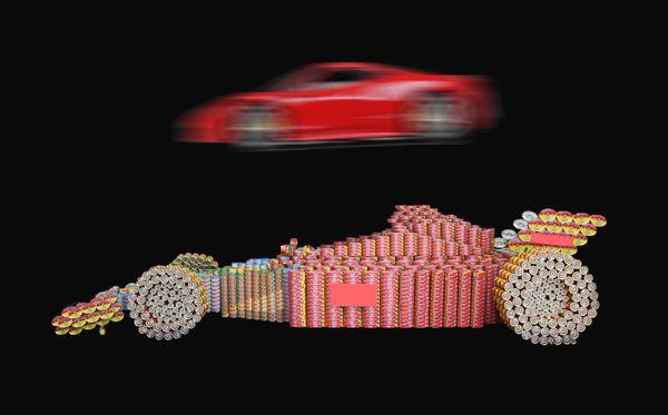 F1 Race thumbnail