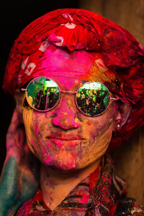 Festival of Colors thumbnail