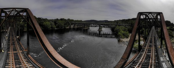 Steel Bridges thumbnail