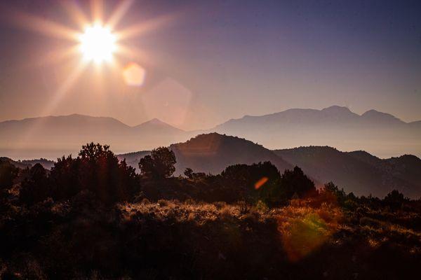 Smoky Mountain Sunshine thumbnail