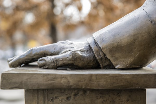 The Hand of Frederick Douglass thumbnail
