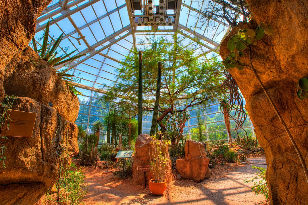 This Friday, You Can Visit More Than 150 of the Best Gardens in the U.S. for Free