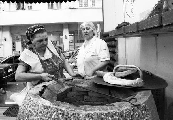 Bakers in Baku thumbnail