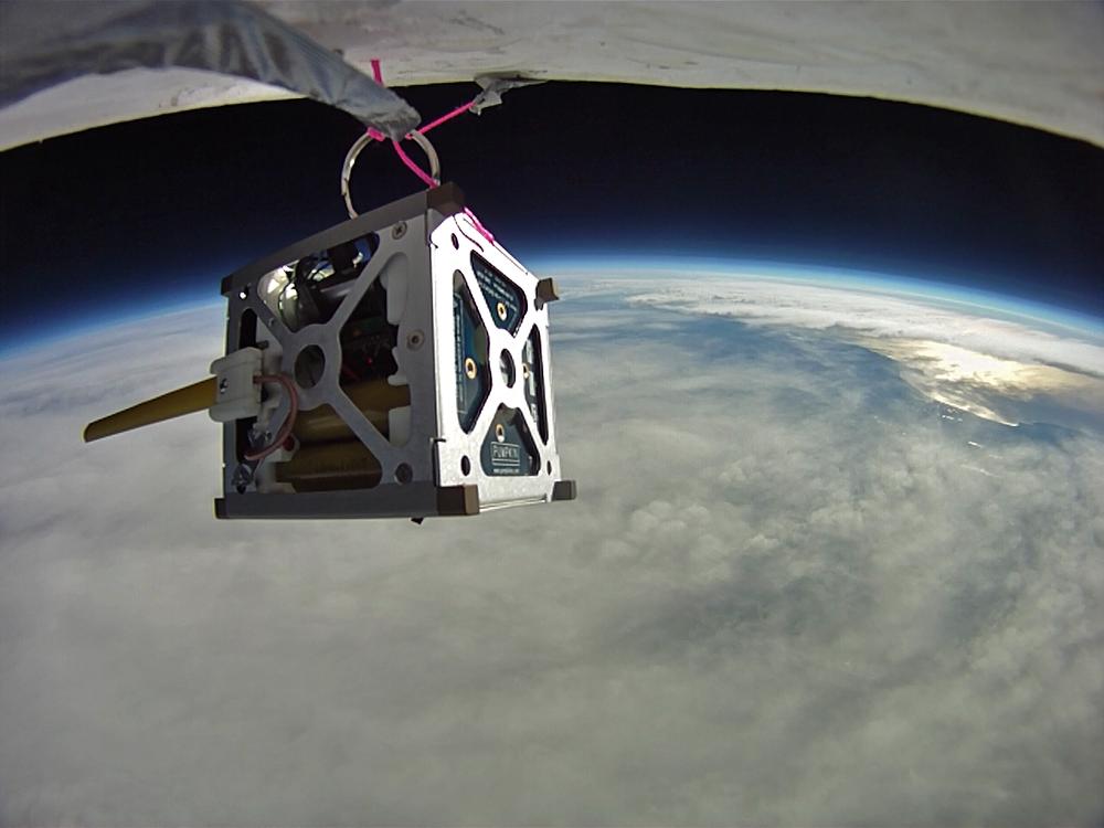 Mini Satellite
