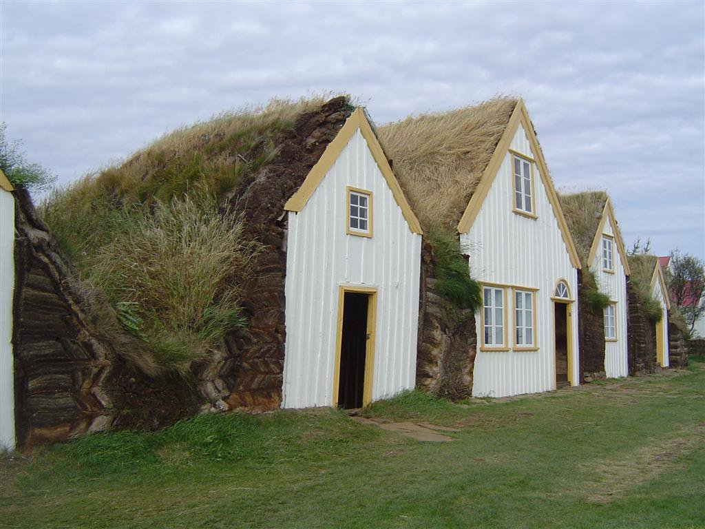 Did a Viking Woman Named Gudrid Really Travel to North America in 1000 A.D.?