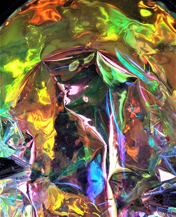 Color Reflections by Katherine Heller Djennas thumbnail