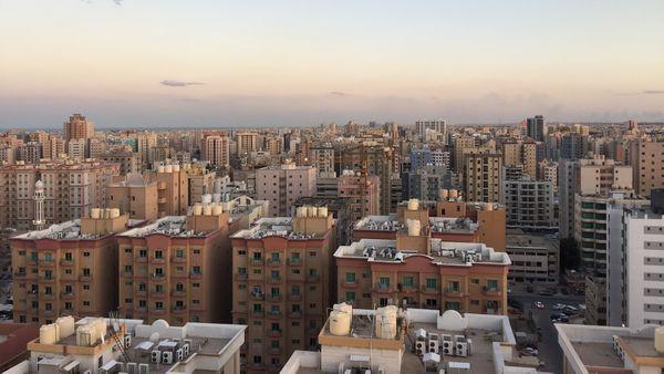 Aerial City Series 01 thumbnail