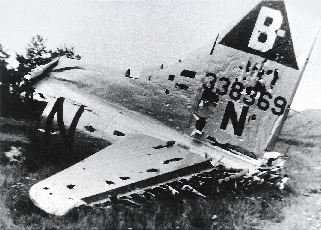 A WWII Airman's Son Tracks Down His Father's Last Mission—to Destroy a Nazi Weapon Factory