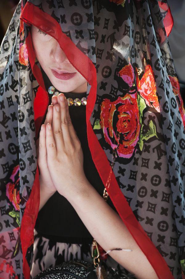 Prayers For Buddha thumbnail