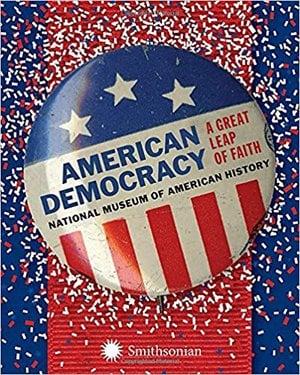 Preview thumbnail for American Democracy: A Great Leap of Faith