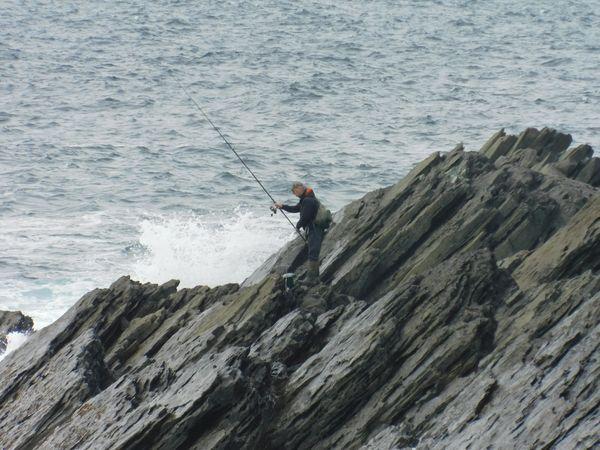 A Fisherman in Ireland thumbnail