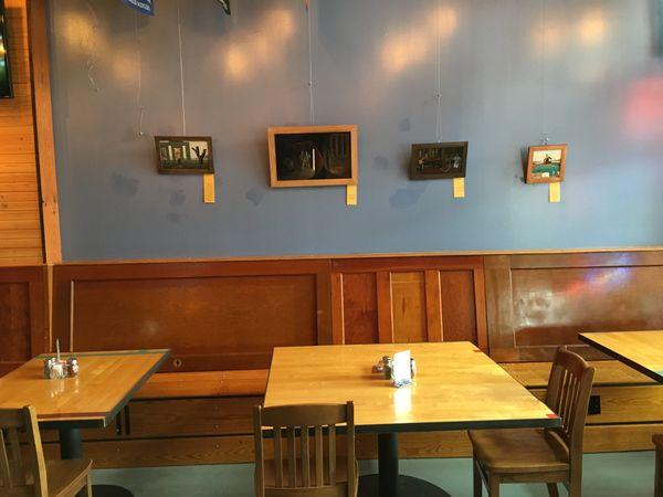 Empty Pub Still Life thumbnail