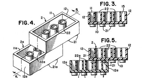 The patent that ignited the dreams of generations of architects