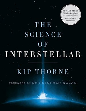 Preview thumbnail for The Science of Interstellar