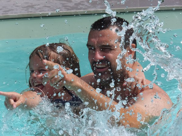 Happy Splashin' thumbnail