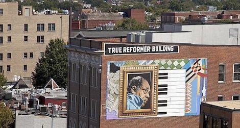 A tribute to Duke Ellington