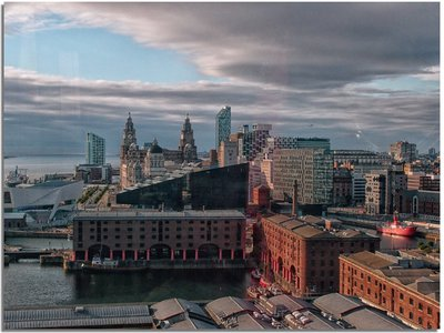 Liverpool is only the third site to be stripped of its Unesco World Heritage status.