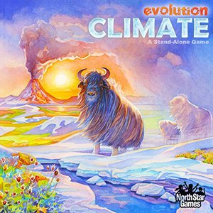Preview thumbnail for 'Evolution: Climate Stand-Alone