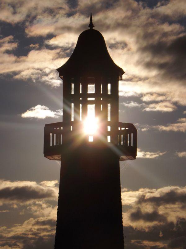 Mayville Lighthouse thumbnail