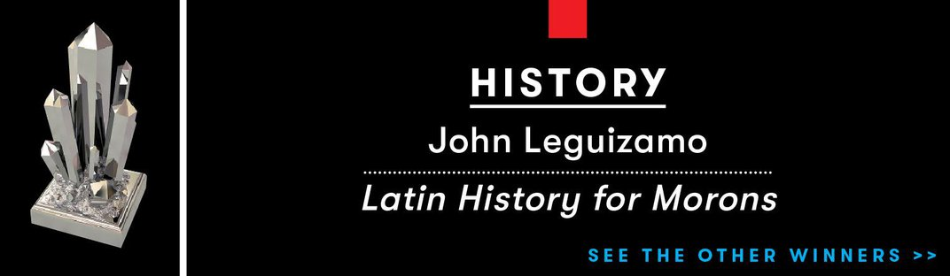 Why John Leguizamo Is So Invested in Telling the Country About Latino History