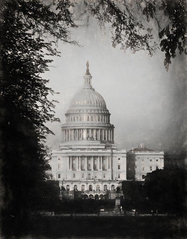 U.S. Capital Building thumbnail