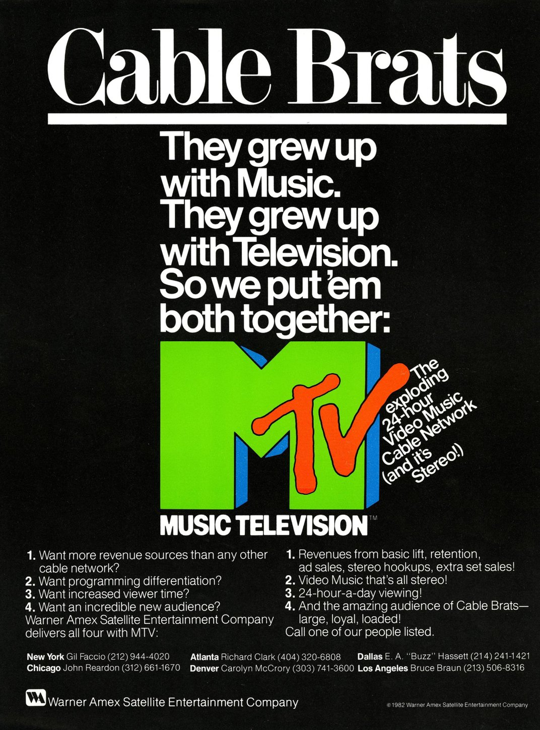 At 40, MTV Is Officially Over the Hill