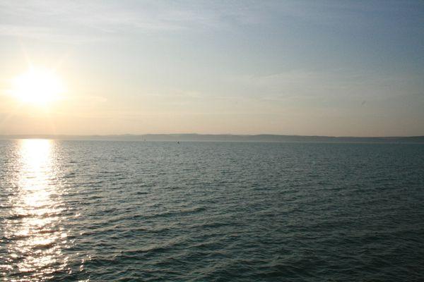 Lake Balaton Late Afternoon thumbnail