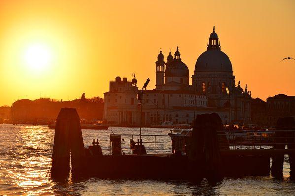 Evening basilica  thumbnail