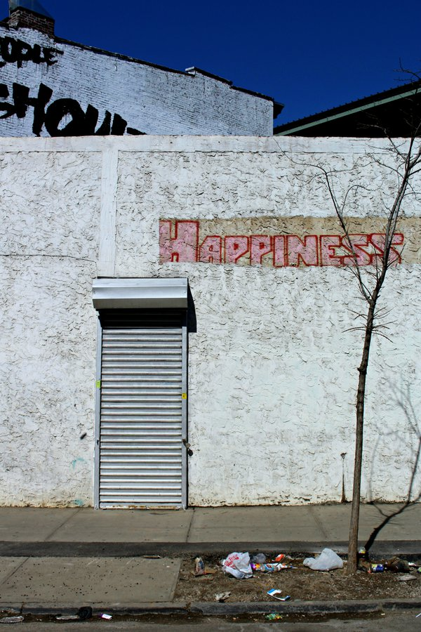 Happiness in Brooklyn thumbnail