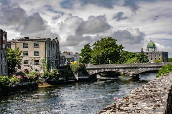 Along River Corrib thumbnail