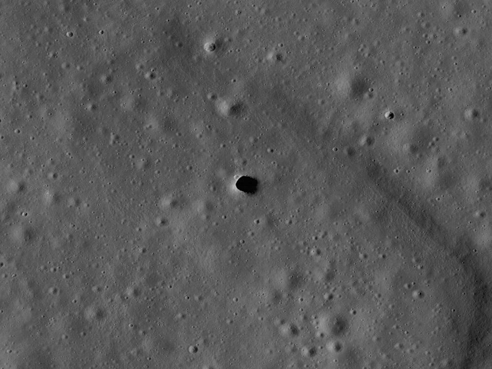 marius hills pit