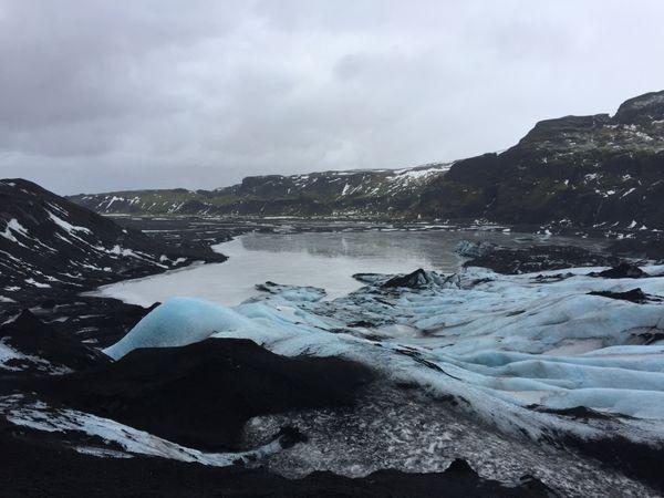 Iceland Glacier thumbnail