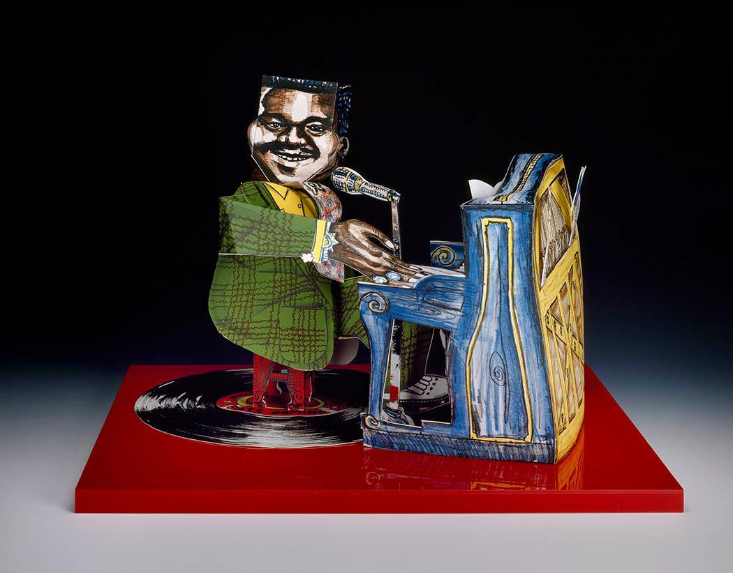 Fats Domino's Infectious Rhythms Set a Nation in Motion