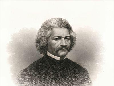 Frederick Douglass, ca. 1875