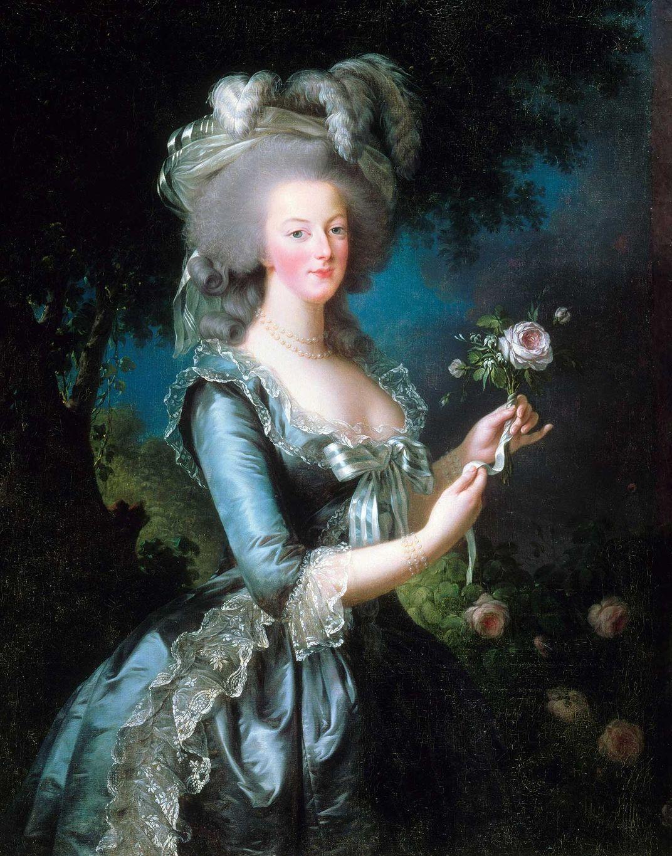 X-Ray Technology Reveals Marie Antoinette's Censored Secret Correspondence