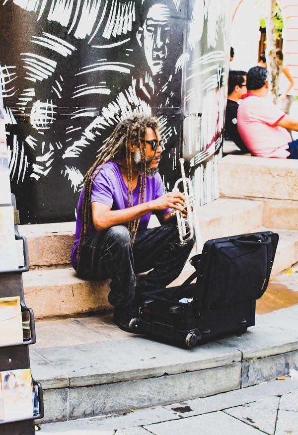 San Juan Trumpet thumbnail