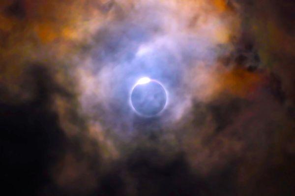 Solar Eclipse thumbnail