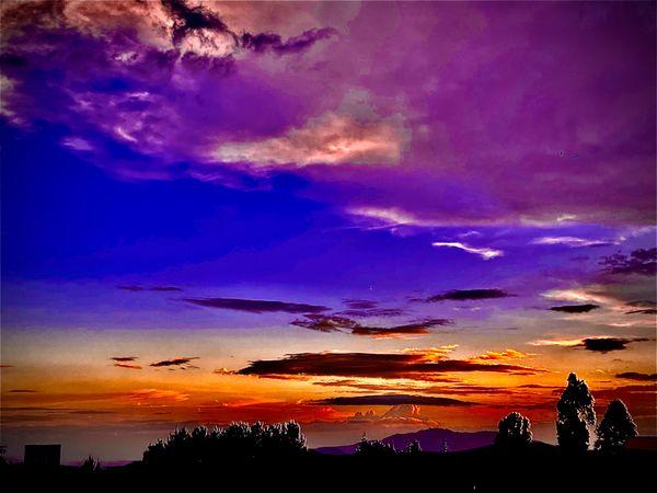 Colorful sky thumbnail