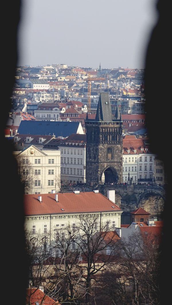 View of city thumbnail