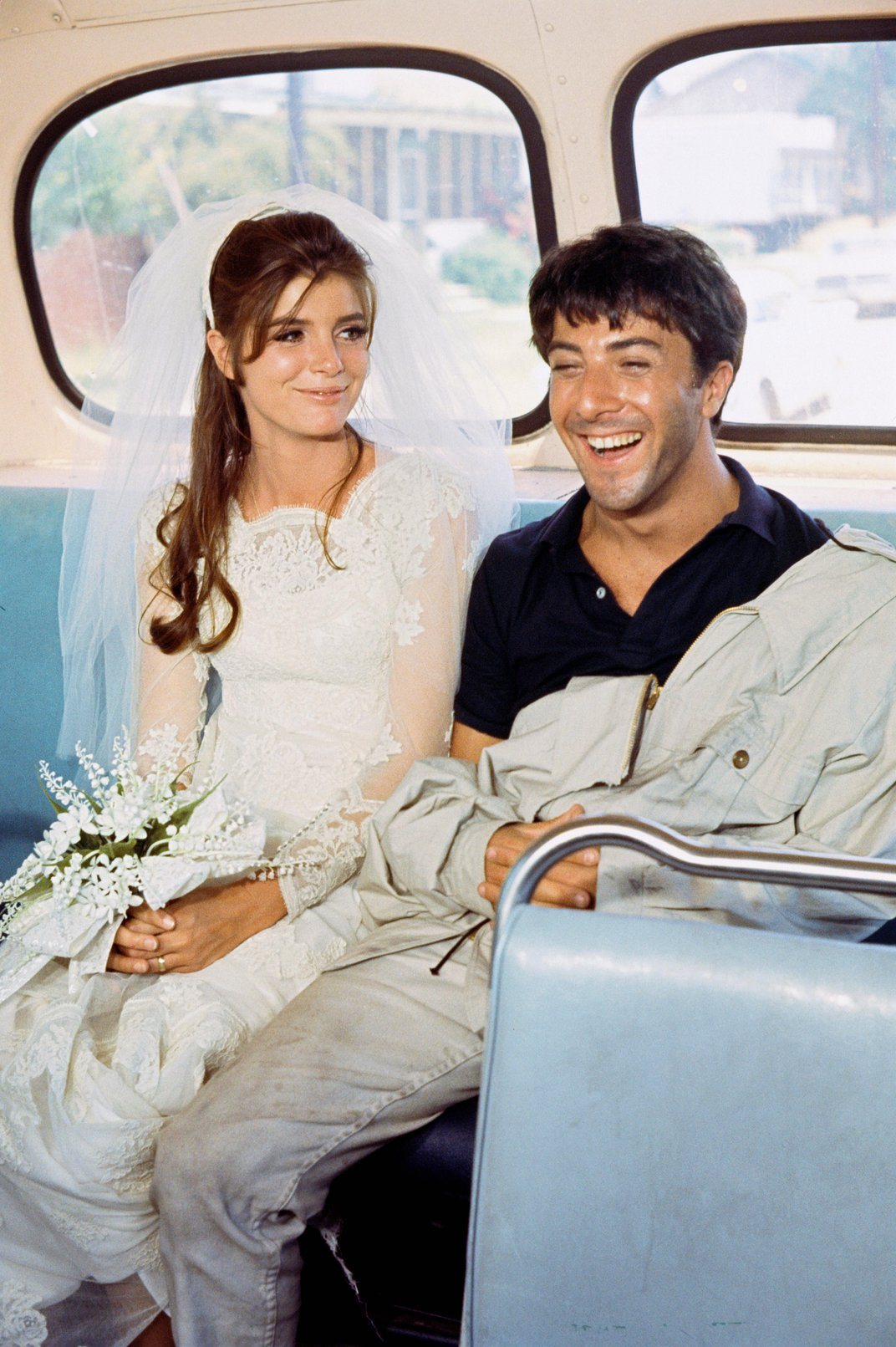 When 'The Graduate' Opened 50 Years Ago, It Changed Hollywood (and America) Forever